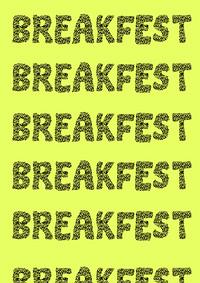 Breakfest 2020 at Thekla in Bristol