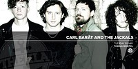 Carl Barât and the Jackals at Thekla in Bristol
