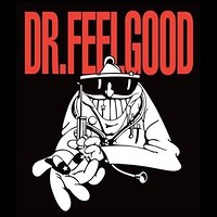 Dr Feelgood at Thekla in Bristol