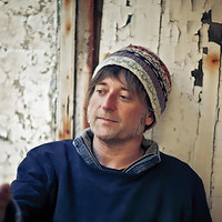 King Creosote at Thekla in Bristol