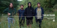 The Hotelier at Thekla in Bristol