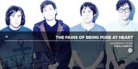 The Pains Of Being Pure At Heart at Thekla in Bristol