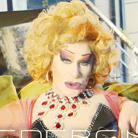 Drag Race Holland - Sederginne! London at Two brewers in Bristol