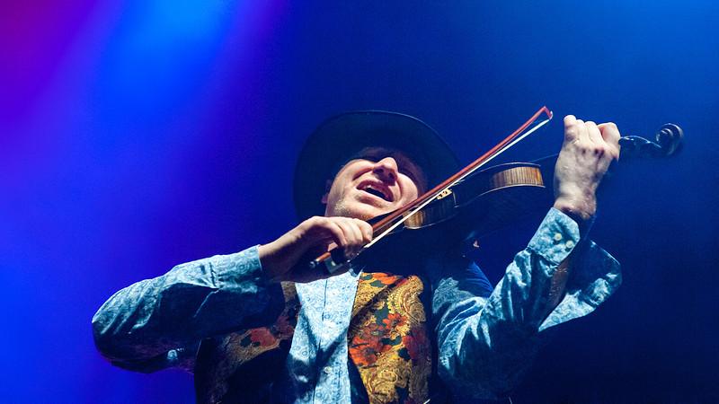 A folk & acoustic gig in Bristol