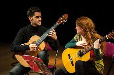 Another Bristol folk & acoustic gig