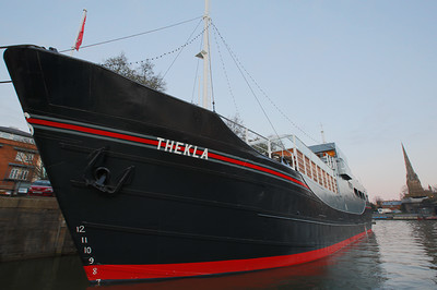 Thekla in Bristol